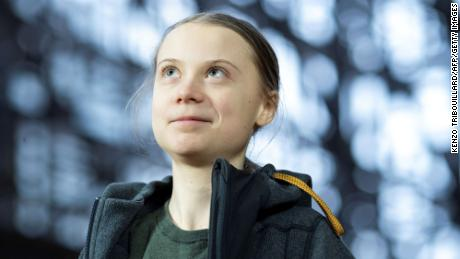 Greta Thunberg will donate $  114,000 to fight the coronavirus in the Brazilian Amazon