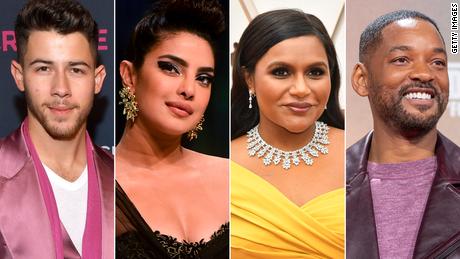 Priyanka Chopra, Nick Jonas join 'I for India' concert to raise money for India's Covid-19 response