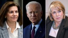 Latinx activists want Joe Biden to pick a Latina as his VP