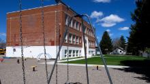 Small Montana schools could be first to reopen after Covid-19 closures