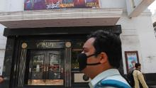 Authorities in India ordered schools, theatres and cinemas closed in New Delhi in a bid to keep the coronavirus pandemic at bay.