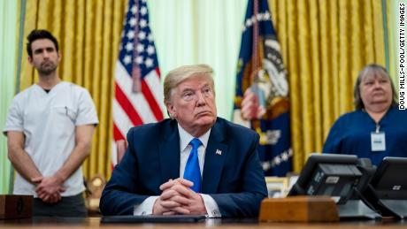 Trump economy faces long-term disaster as jobs data looms