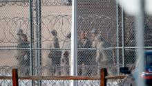 The most alarming coronavirus numbers in some states are in prisons and nursing homes