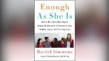 Her book helps parents raise strong girls.