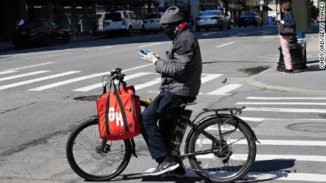 Uber reportedly offered to acquire Grubhub