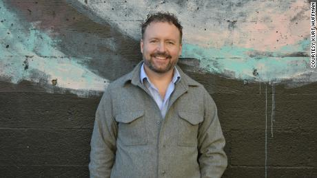 Kurt Huffman is the owner of the ChefStable restaurant group in Oregon.