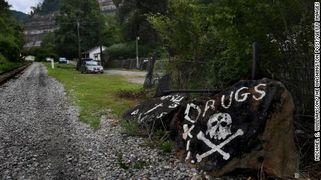 The pandemic is triggering opioid relapses across Appalachia