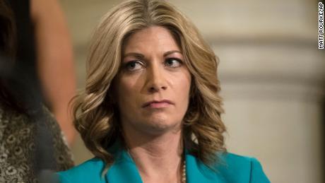 Pennsylvania State Sen. Katie Muth