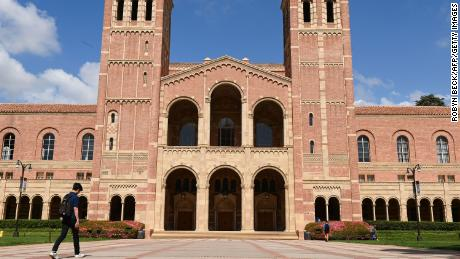 California's main universities not likely to return to campus this fall