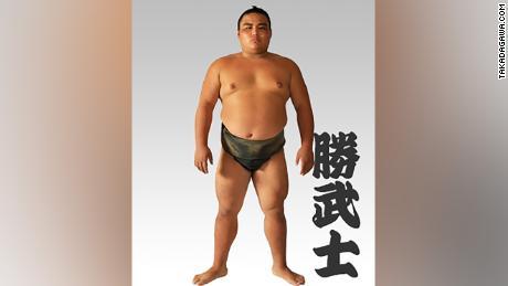 Japanese sumo wrestler Shobushi, whose real name was Kiyotaka Suetake, died after suffering health complications after contracting coronavirus.