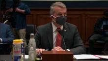 5 takeaways from Rick Bright's House hearing
