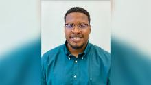 """""""I'm not here to diagnose people on TikTok,"""" said Dr. Marquis Norton. His priority is mental health awareness."""
