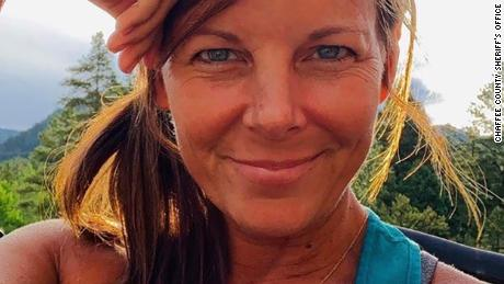 Investigators find a 'personal item' during search for a Colorado woman who vanished on Mother's Day