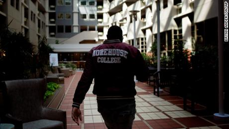 HBCUs doubly hurt by campus shutdowns in pandemic