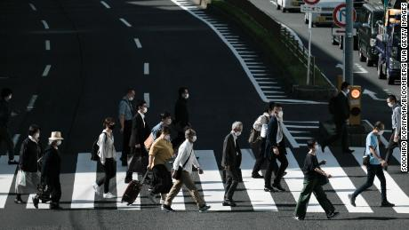 Japan just fell into recession, and much worse could be on the way