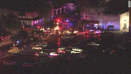 Multiple people shot in an Arizona shopping district, state senator says