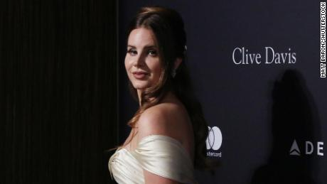 Lana Del Rey confirms release date for new album in fiery statement