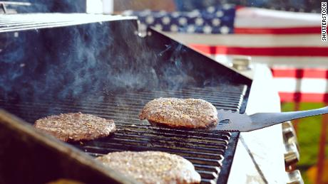 Your Memorial Day BBQ will look a little different this year. Here's how to make the most of it