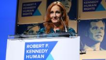 Trans activists call J.K. Rowling essay 'devastating'