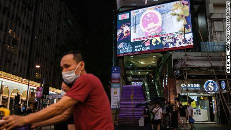 The other Hong Kong: Will China's democratic enclave become just like the mainland?
