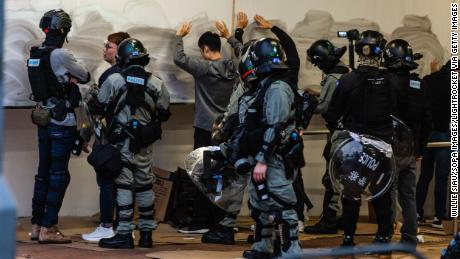 China's proposed national security law could end Hong Kong as we know it