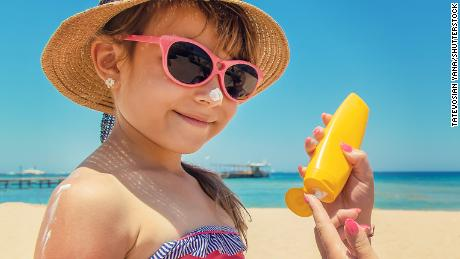 Practice sun safety to stay healthy outside this summer