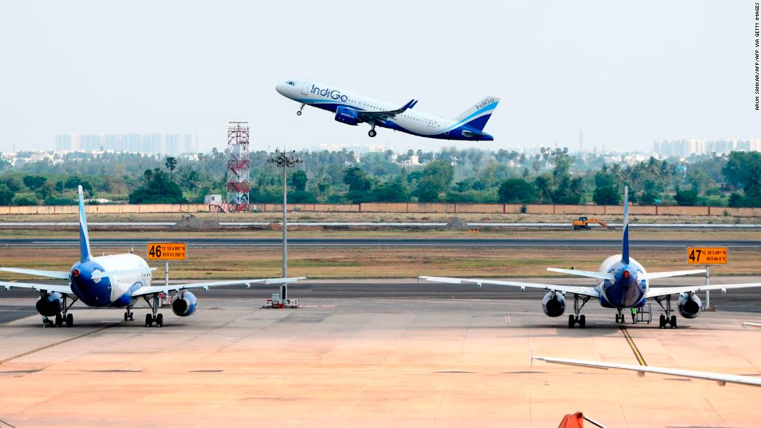 India's airports begin to reopen | CNN Travel