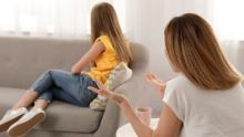 Positive discipline 101: How to rein in your kids when the pandemic changes the relationship