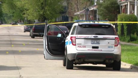 At Least 100 Shot over Father's Day Weekend in Mayor Lightfoot's Chicago