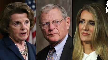 U.S. Closes Probes Into 3 Senators Over Their Stock Trades