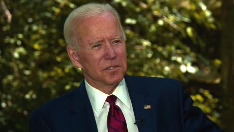 The truth about Joe Biden's veep choice