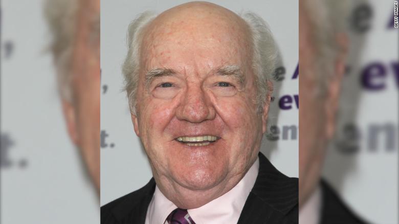 Richard Herd dead: Seinfield actor who played Mr Wilhelm dies aged 87