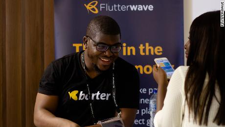 Nigerian startup Flutterwave secures $170 million in capital injections from investors, now valued at over $1 billion