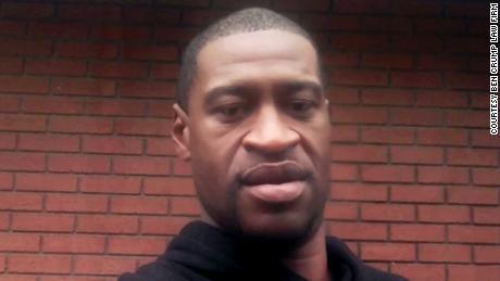 George Floyd was killed May 25, 2020.