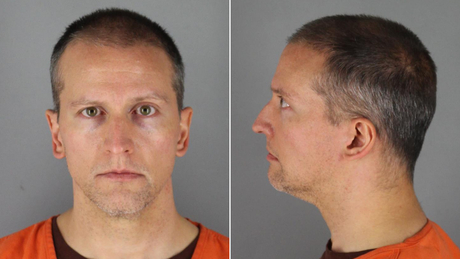 Judge drops third-degree murder charge against former officer Derek Chauvin in George Floyd's muerte, but second-degree murder charge remains