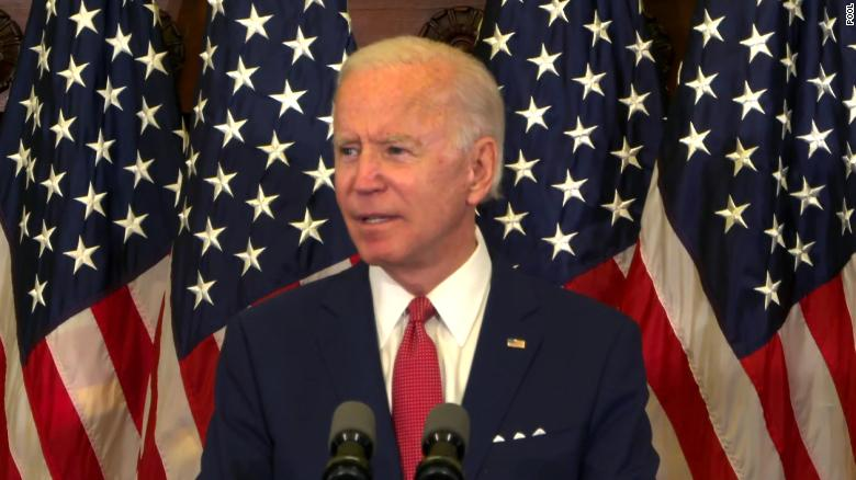 Joe Biden to deliver address from Philadelphia amid nationwide unrest