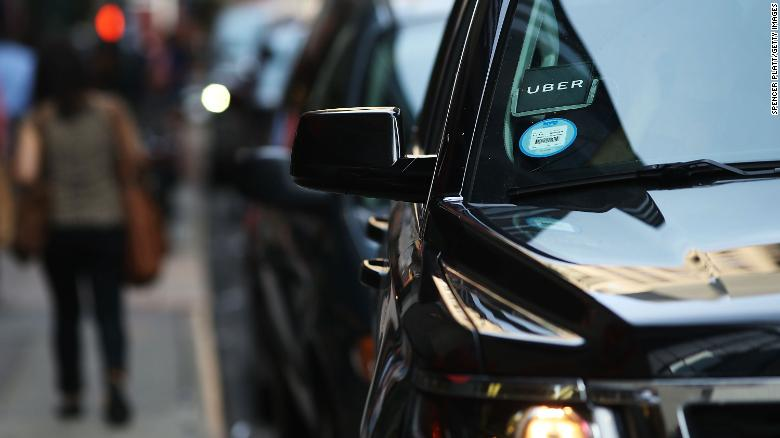 Uber and Lyft must reclassify drivers as employees, appeals court finds