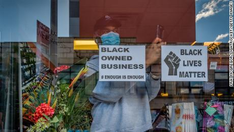 Want to help out a black-owned business? Here's how