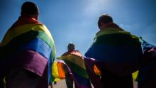 Anti-gay viral video stirs outrage ahead of Russian referendum