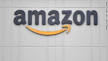 Amazon said nearly 20,000 workers got coronavirus