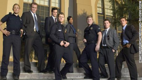 'Soutland' ran for five seasons. (Photo by: Mitchell Haaseth/NBC/NBCU Photo Bank)