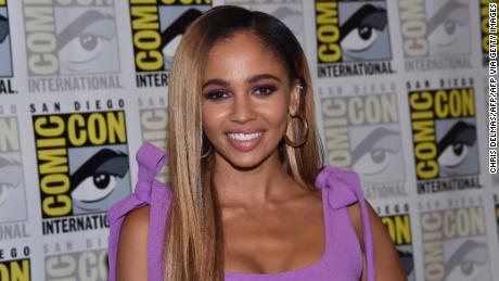 'Riverdale' Creator Addresses Vanessa Morgan's Diversity Criticism, Promises To