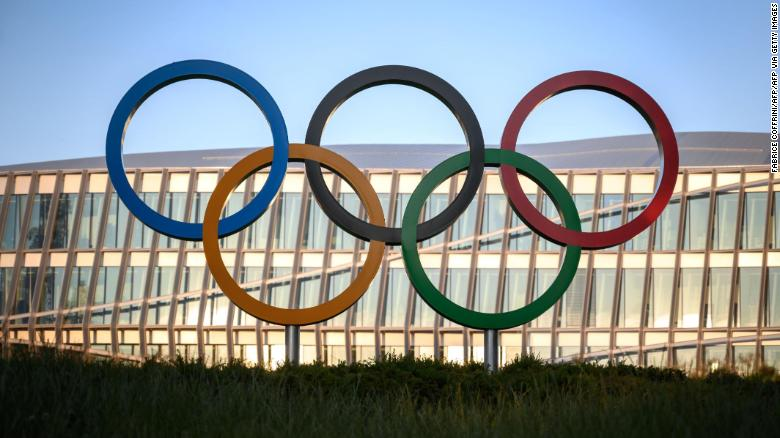 UK accuses Russian intelligence agency of hacking 2020 Olimpiadi