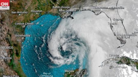 Covid-19 is impacting how weather experts issue hurricane forecasts