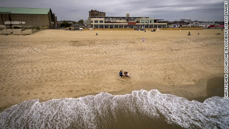 Jersey Shore 'beach house gatherings' behind new coronavirus cluster