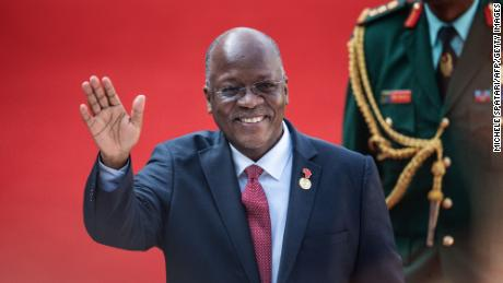 Fasting, prayers cured coronavirus - President declares Tanzania free