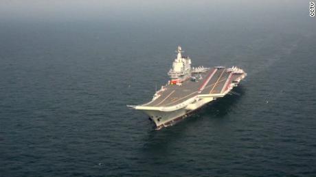 Американские военные стремятся создать лазер, чтобы не отставать от Китая