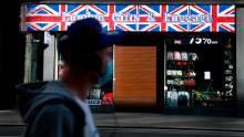 Boris Johnson desperately needs his lockdown gamble to pay off