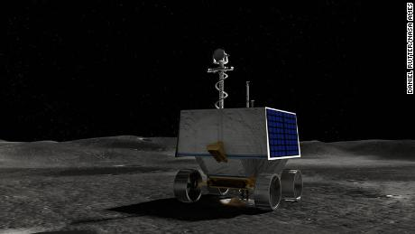 This is the company NASA wants to deliver its 'water-hunting' robot to the Moon