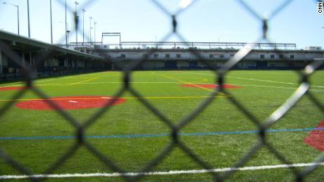 Coaches fear youth sports may not get through coronavirus shutdowns